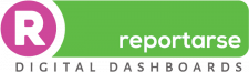 Reportarse Digital Dashboard